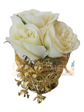 CAP Flower d'or