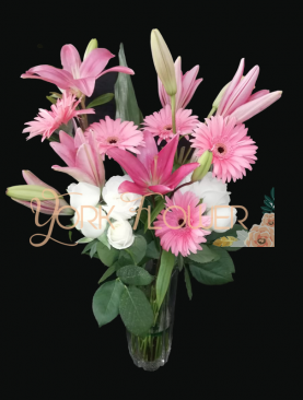 Bouquet good
