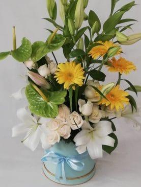 Box Fleuriste